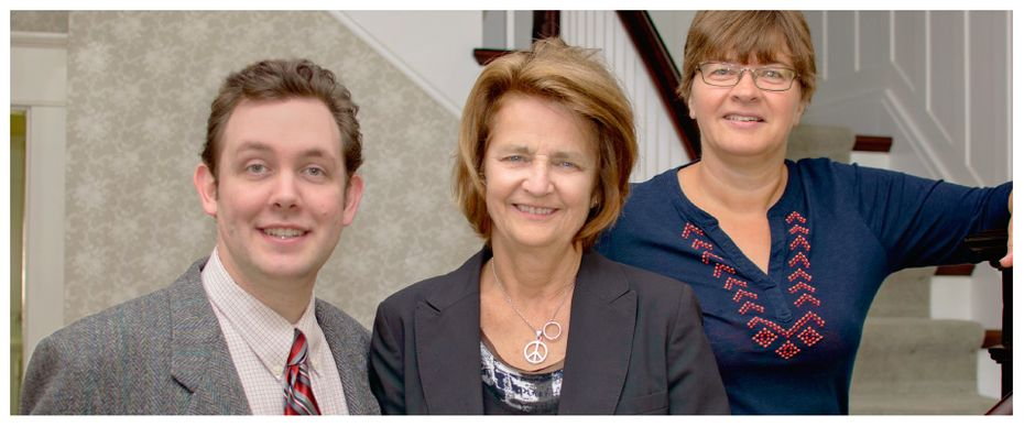 The team of Hughes Campbell Law Office